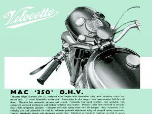 56 velocette detail 1