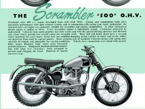 56 velocette detail 3