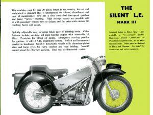 velocette poster 58 detail 1