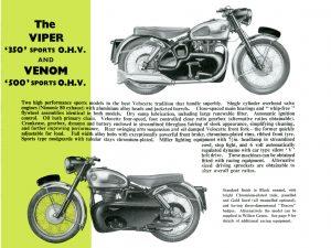 velocette poster 58 detail 2