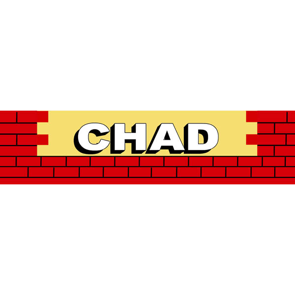 CHAD Topflash