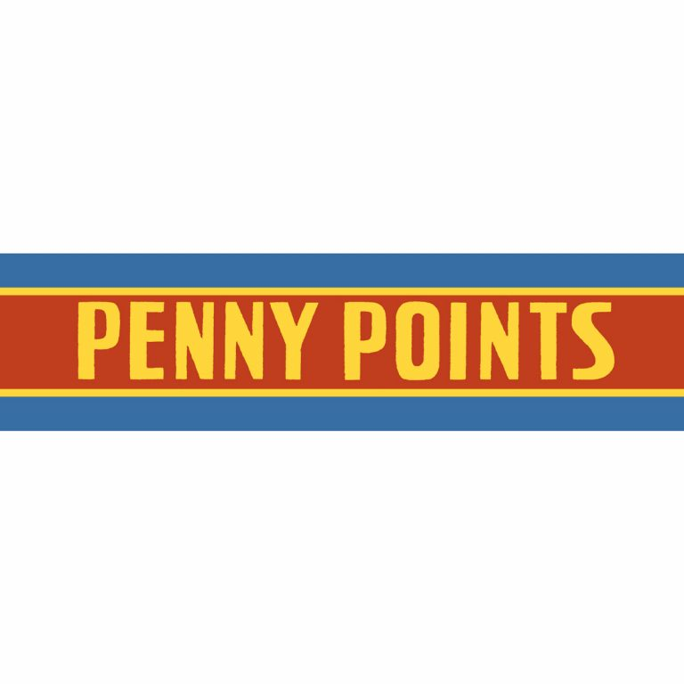 Penny Points topflash