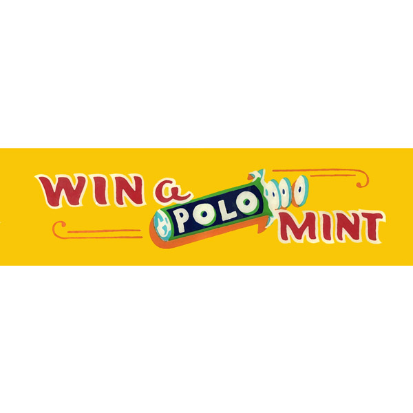 Win a Polo Topflash