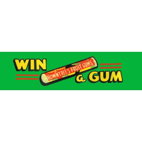 Win a Gum topflash