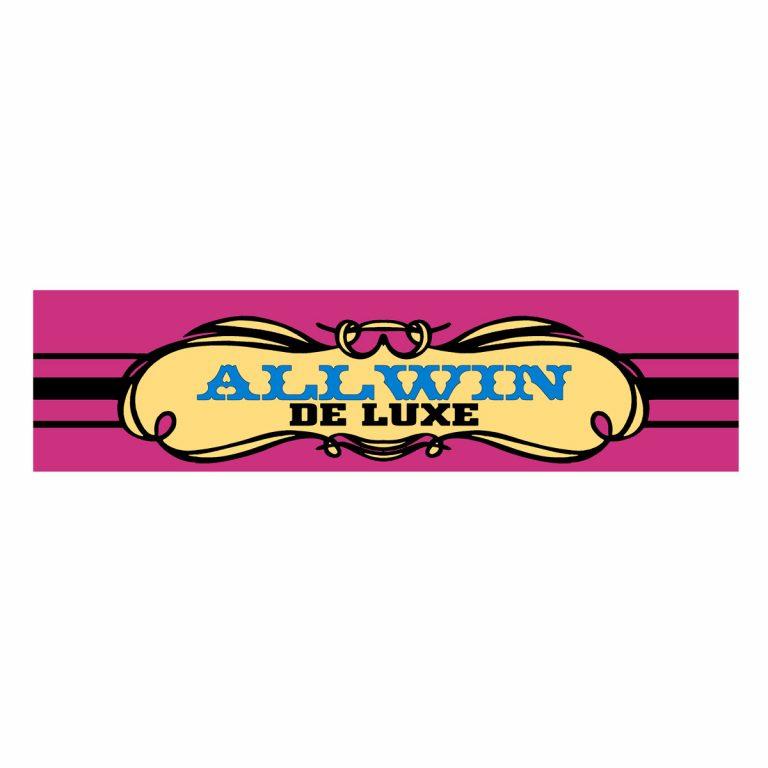 Allwin Deluxe topflash