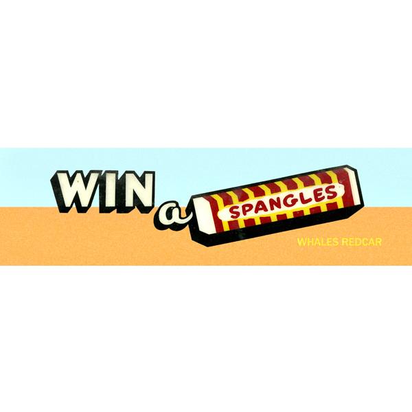 Win a Spangles topflash